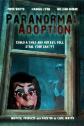 Paranormal Adoption  afişi
