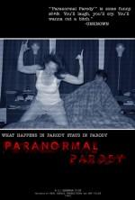 Paranormal Parody (2012) afişi