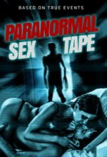 Paranormal Sex Tape (2016) afişi