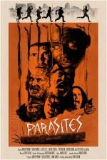 Parasites (2016) afişi