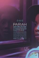 Pariah (ı) (2011) afişi
