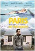 Paris Of The North (2014) afişi