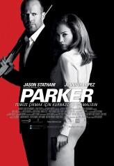 Parker (2013) afişi