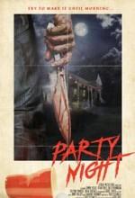 Party Night (2017) afişi