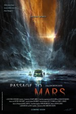 Passage to Mars (2016) afişi