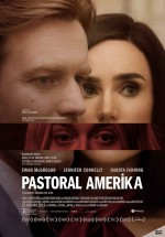 Pastoral Amerika (2016) afişi