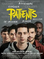 Patients (2016) afişi