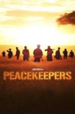 Peacekeepers (2017) afişi
