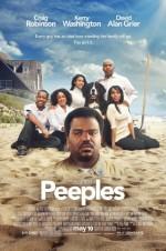 Peeples (2013) afişi