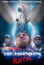 Pegasus Hunter (2016) afişi