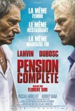 Fransız Mutfağı (2015) afişi