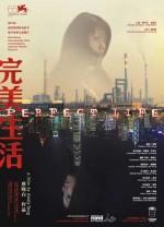 Perfect Life (2008) afişi