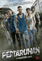 Pertaruhan (2017) afişi