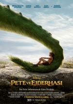 Pete ve Ejderhası Full HD 2016 izle