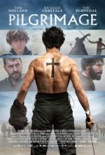Pilgrimage (2017) afişi