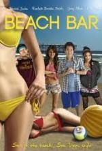 Plaj Bar (2011) afişi