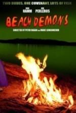 Plaj Şeytanları