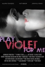 Play Violet for Me (2015) afişi