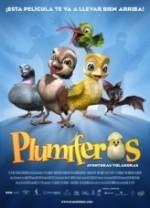 Plumíferos - Aventuras voladoras