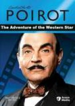 Poirot The Adventure of the Western Star (1990) afişi