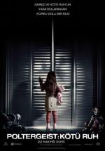 Poltergeist: Kötü Ruh (2015) afişi
