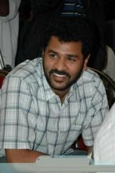 Prabhu Deva profil resmi