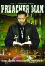 Preacher Man (2015) afişi