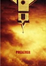 Preacher Sezon 1 (2016) afişi