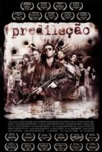 Predileção (2009) afişi