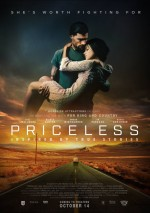 Priceless (2016) afişi