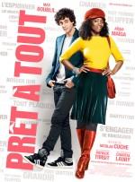Prêt à tout (2013) afişi