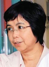 Pui-wah Chan profil resmi
