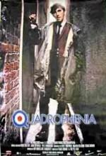 Quadrophenia (1979) afişi