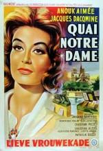 Quai Notre-dame (1961) afişi