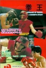 Quan Wang (1991) afişi