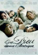 Que Dieu Bénisse L'amérique (2006) afişi
