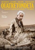 Quatretondeta (2016) afişi