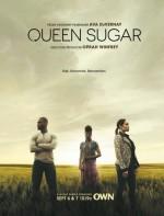 Queen Sugar  (2016) afişi