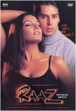 Raaz (2002) afişi