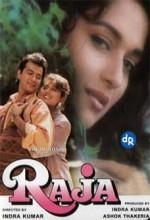 Raja (ı) (1995) afişi