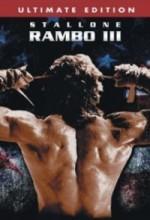 Rambo 3 (1988) afişi