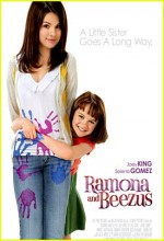 Ramona and Beezus (2010) afişi