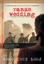 Rana'nın Düğünü (2002) afişi