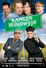 Ranczo Wilkowyje (2007) afişi