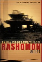 Rashomon (1950) afişi