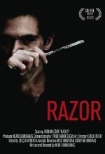 Razor (ıı) (2008) afişi