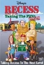 Recess: Taking The Fifth Grade (2003) afişi