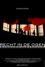 Recht In De Ogen (2009) afişi