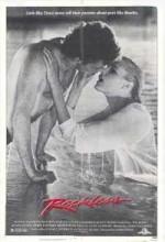 Reckless (ı) (1984) afişi
