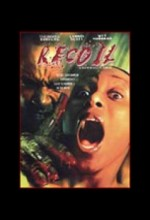 Recoil (ı) (2001) afişi